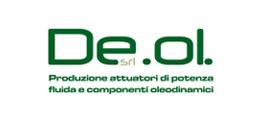 deol cilindri pneumatici ed oledinamici