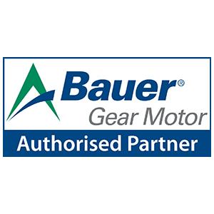 Bauer Gear Motor