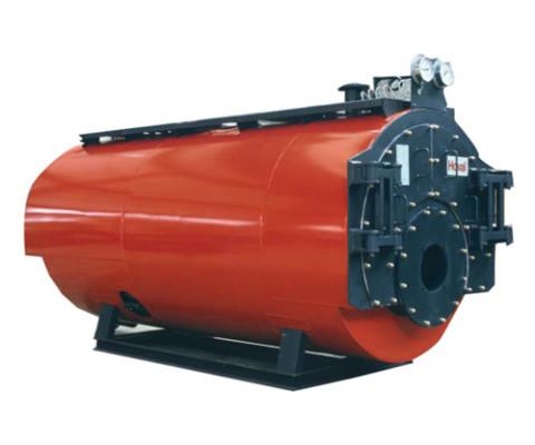 Generatore di acqua surriscaldata - Bollo 6-8-10-12.15 bar