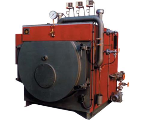 Generatore di vapore a bassa pressione