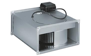 Ventilatore in line per canale