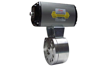 Box per attuatori pneumatici