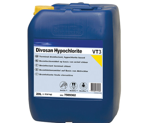 Prodotti per trattamento acqua (Diversey)