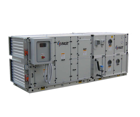 Centrali di trattamento aria