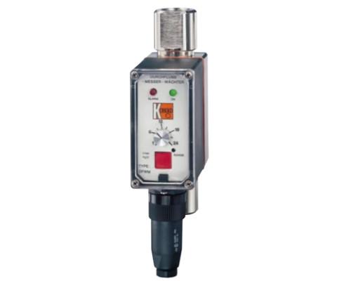 Flussimetro a ventola / flussostato / contatore
