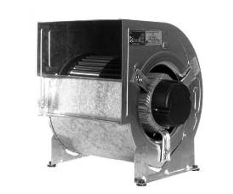 Ventilatori centrifughi a doppia aspirazione Simplex