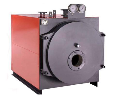 Generatore di acqua surriscaldata - Bollo da 5 a 15 bar